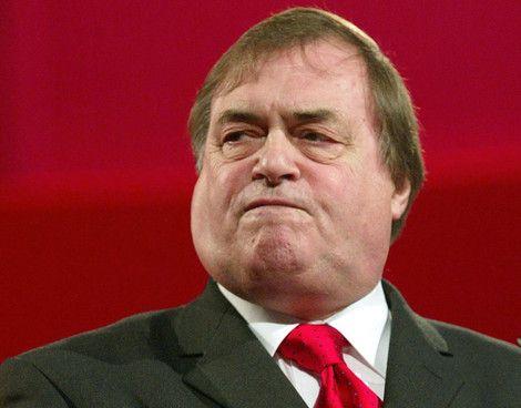 John Prescott | John Prescott: 'We'll work really hard to help The Smiths reform'