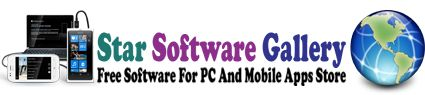 Free Software For PC Laptop & All Windows, Samsung Mobile Apps, Nokia, Android, iPhone & BlackBerry, HTC, Qmobile, All Other Mobile Apps Free Download.