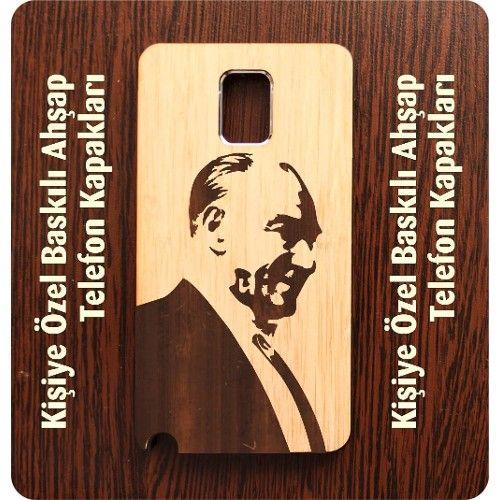 Atatürk Temalı3 - Kişiye Özel Baskılı Ahşap Telefon Kapağı-kılıfı 29,89 TL ile n11.com'da! Kılıf fiyatı ve özellikleri, Telefon