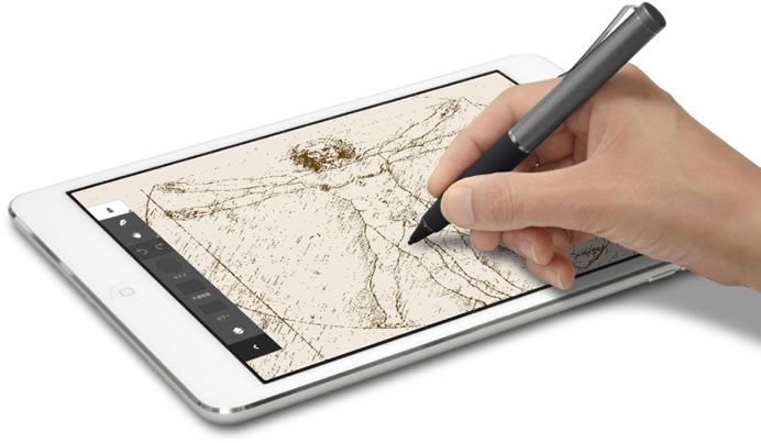 how to draw on ipad without stylus