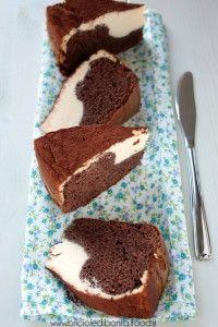 ricotta chocolate cake
