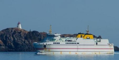 Oppose the Cuts to The Grand Manan Island Ferry