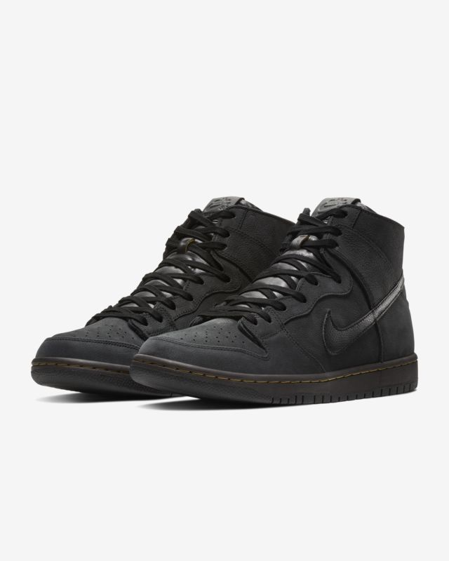 new arrivals 1213c 12690 Nike SB Zoom Dunk High Pro Deconstructed Premium Men s Skate Shoe
