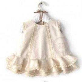 Платье для девочки МК