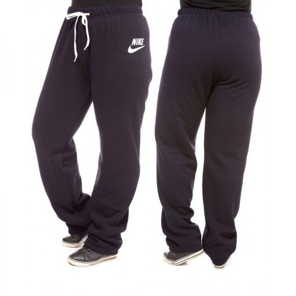 Спортивные штаны 20208 темно-синий