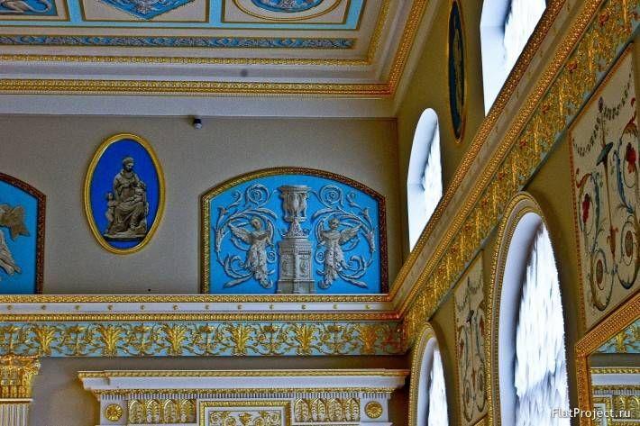 Арабесковый зал — фото 14