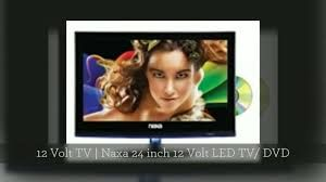 12 Volt TV - Free Shipping on all TVs and $0 Sales Tax
