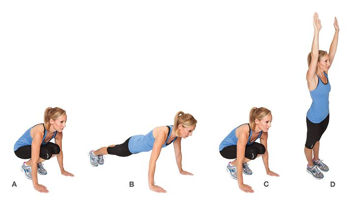 """Conhecido como o """"exercício perfeito"""" ele ajuda a perder peso e barriga rápido. E, o melhor, leva poucos minutos e você pode fazer em casa. Veja como fazer: http://luciliadiniz.com/aprenda-a-fazer-o-exercicio-perfeito/"""