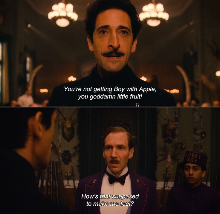 Grand Budapest Hotel Quotes 17 Best Grand Budapest Hotel Images On Pinterest  Film Quotes .