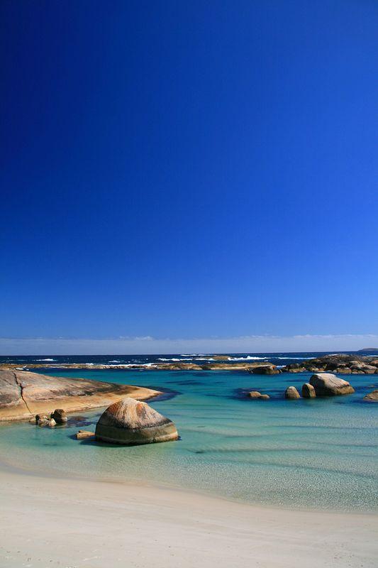 ✯ Greens Pool, between Denmark and Walpole Western Australia...