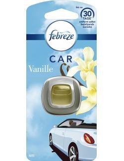 myTime.de Angebote Febreze Car Vanille: Category: Drogerie > Waschen & Putzen > Haushalts- & Toilettenreiniger > Item…%#lebensmittel%