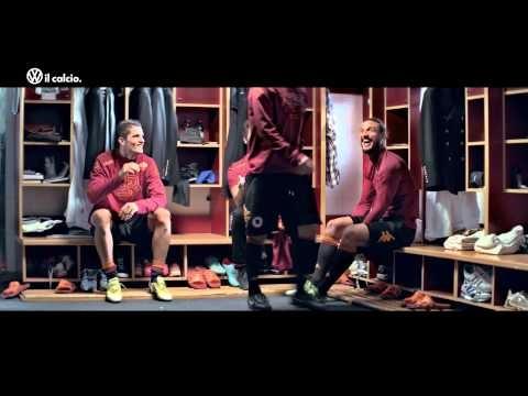 """Nuovo Spot Polo - Campagna """"W il calcio"""""""
