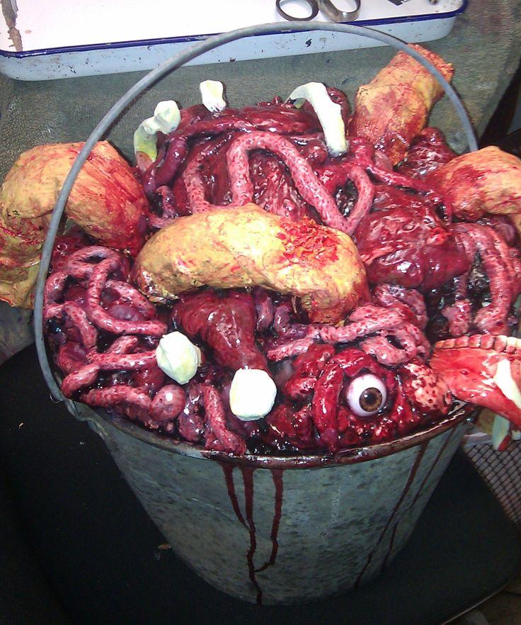 #props #halloween #bloodbroodfx