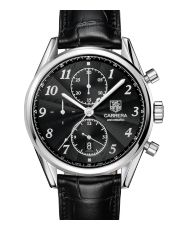 Calibre 16 Heritage Automatic Chronograph 41 mm