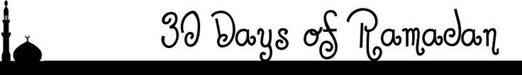 30 Days of Ramadan Challenge {Day 1: Patience}