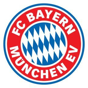 FC Bayern Munich vector logo free & fast download at Seeklogo.net. FC Bayern München logo in (.EPS - size: 70.32 Kb ) file format