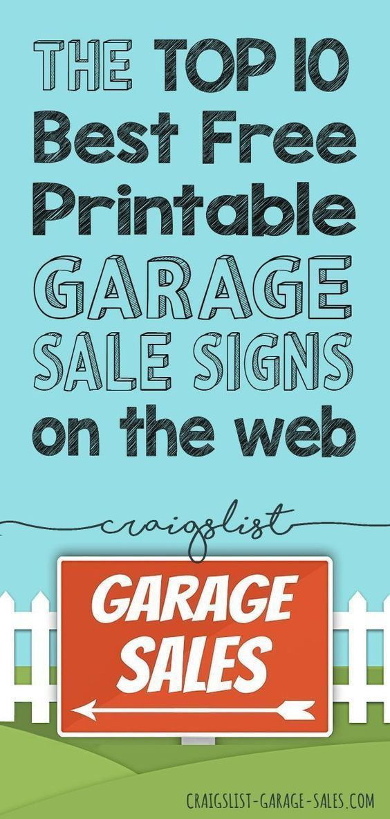 photo regarding Free Printable Yard Sale Signs named Cost-free PRINTABLES: Garage Sale Indications Selling price Tags Cost-free