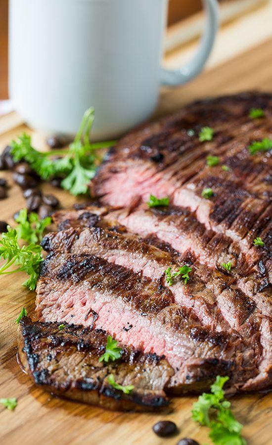 1000+ ideas about Marinated Flank Steak on Pinterest ...