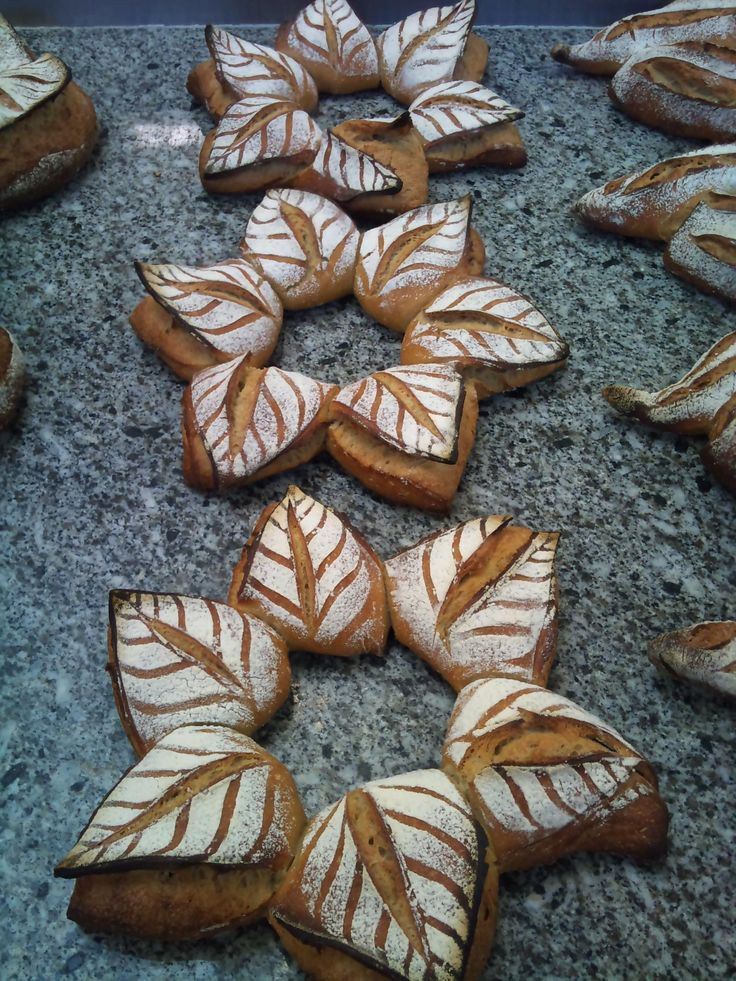 Amazing bread from facebook Sylvain Herviaux