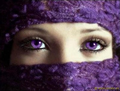 8 best purple eyes images on pinterest beautiful eyes for Purple makes you feel