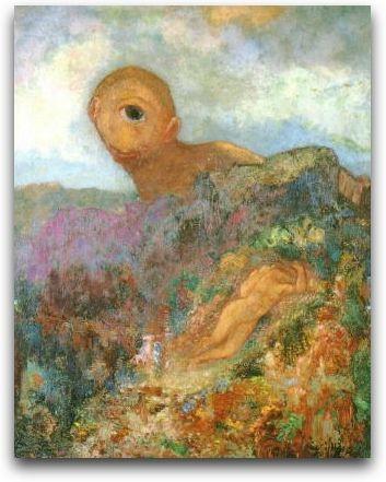 68 best Odilon Redon images on Pinterest   Odilon redon, Painting ...