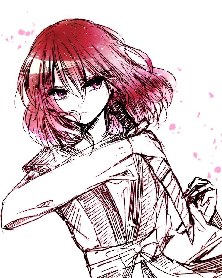 ヨナ姫Akatsuki no yona