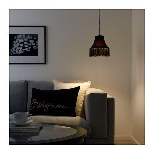 Omedelbar Klosz Lampy Wiszącej Ikea I Love Lamps