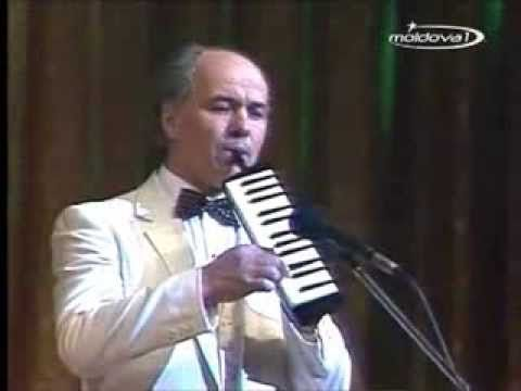 Performed Leningrad Concert Orchestra. 1978 Conductor - Anatoly Badhen. Melodica - author.