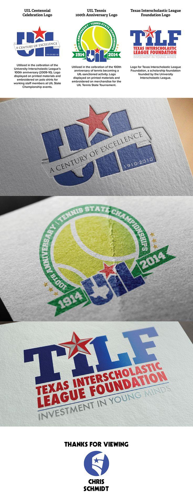 UIL Logos on Behance