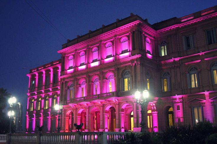 Buenos Aires, Argentina: La Casa Rosada from @andiperullo :-)