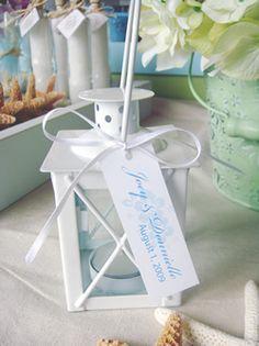 Luminous Mini Lanterns Beach Weddings Lanterns165 Best Candle Favors Images On Pinterest