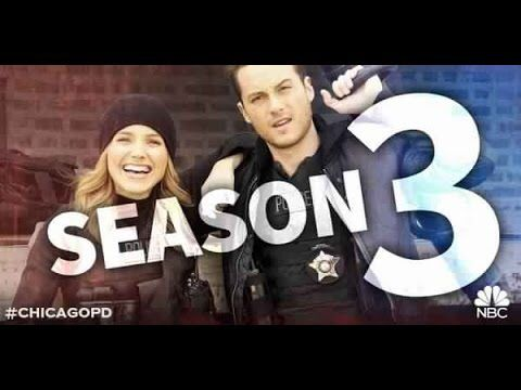 Chicago PD Season 3 episode #6 Worked 9-22-15 Role: Off duty officer at Molly's bar  7pm to 11:30pm  Aired NBC 10-28-15  I was drinking a beer at the bar in the seat next to Lindsey as she and Halstead were kissing.   #Awkward!