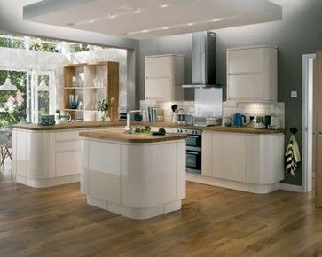 What S Best To Clean High Gloss Kitchen Units