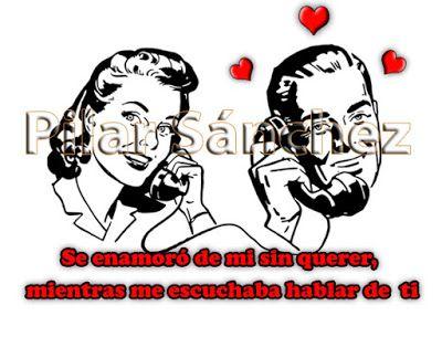 Historias Del Alma : Se enamoró.