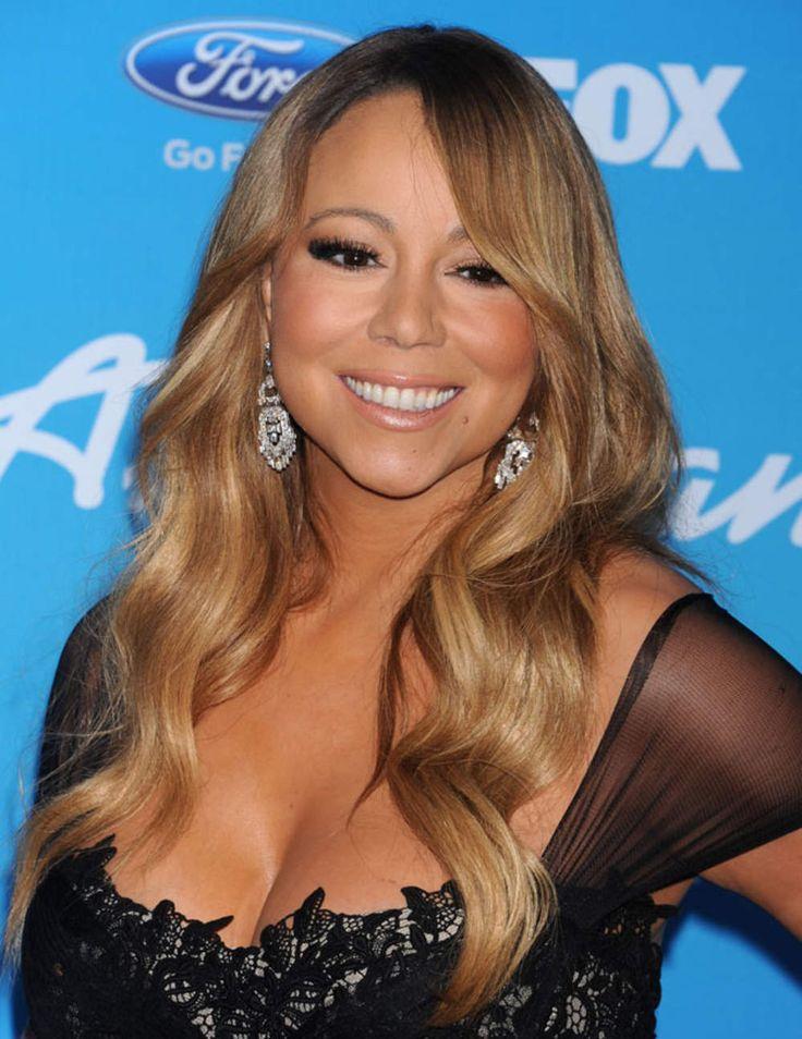 Mariah Carey Photo Shoot | Mariah Carey maintenant...