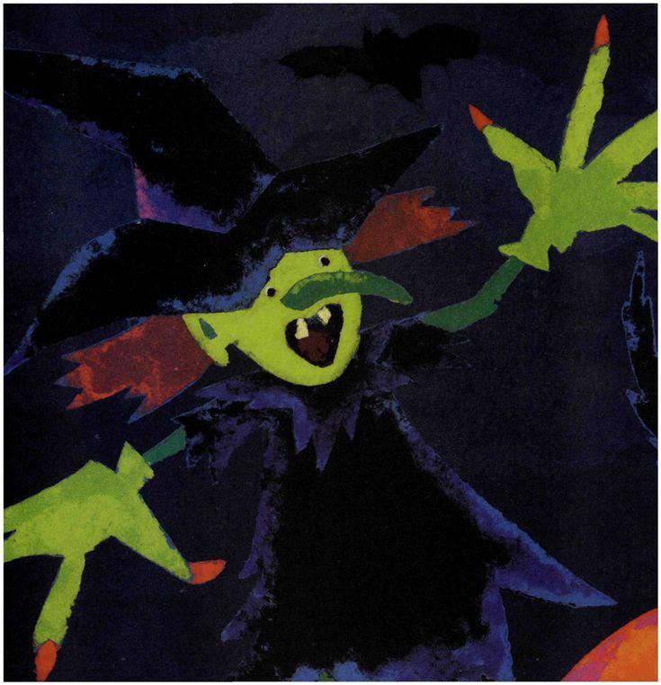 Pumpkin Eye | Denise Fleming | Macmillan