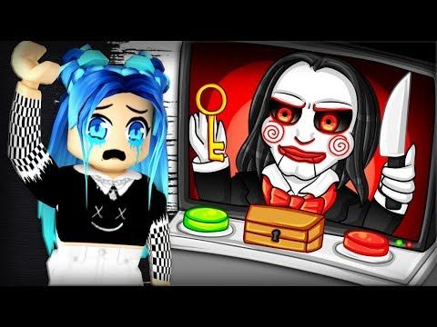 Itsfunneh With Gloom In Roblox