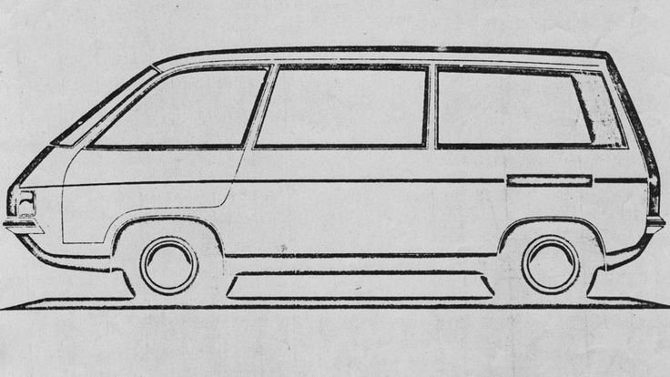351 best VW Prototypes & Specials images on Pinterest