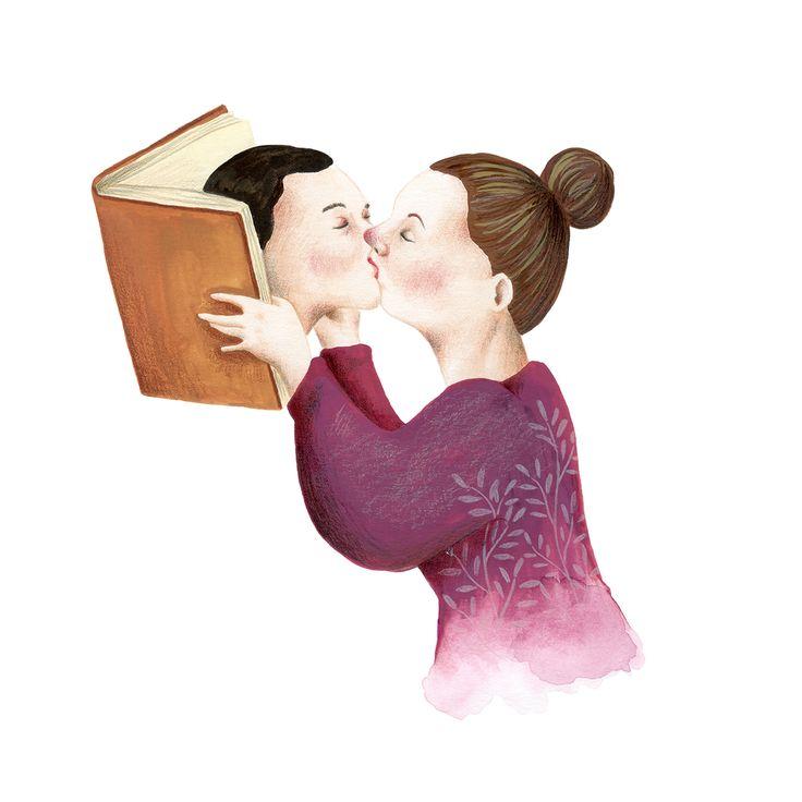 Mar Villar - Booklover