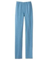 Wool-blend Easy-fit Pants