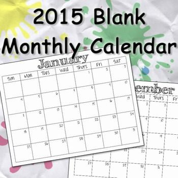 27 best June 2015 Calendar images on Pinterest 2015 calendar - classroom calendar template
