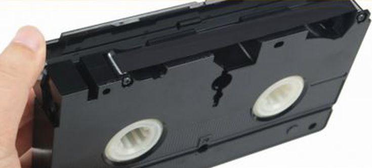 Heb je ergens nog oude VHS-banden liggen met mooie herinneringen erop? Bekijk dan snel hoe je deze eenvoudig overzet naar je computer en verlies die mooie herinneringen niet! #Knutselen