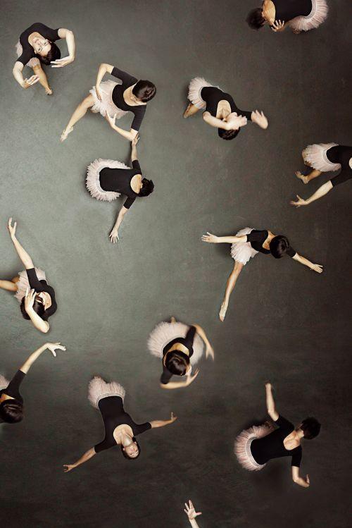 Dancers. (Photo by Laura Zalenga)