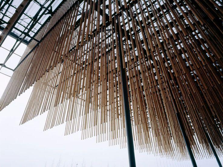 architecture kengo kuma