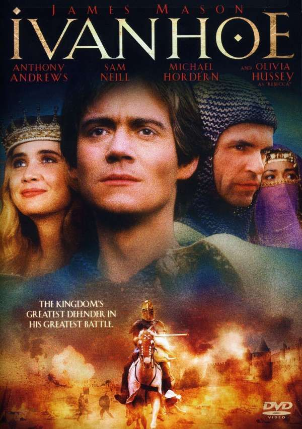 Found On Bing From Www Imusic Dk Ivanhoe Anthony Andrews Full Movies