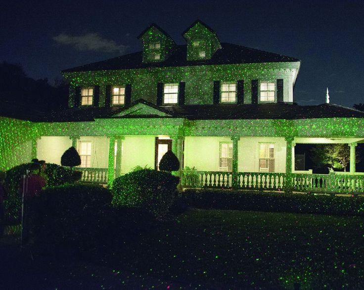 Best 25+ Christmas light projector ideas on Pinterest | Christmas ...
