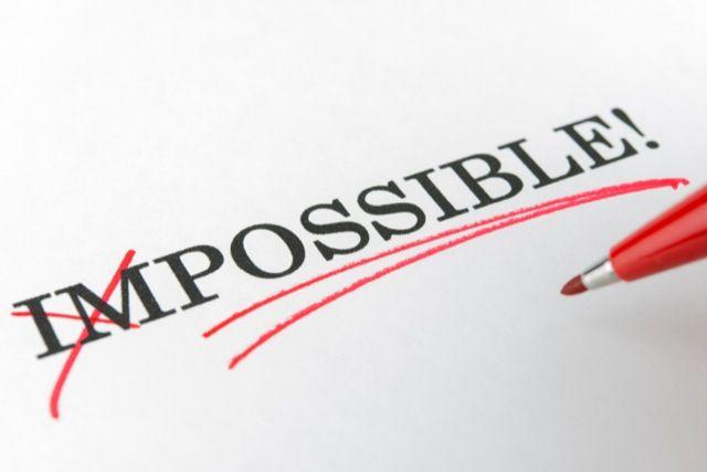 [決意→結果]3ステップ目標達成法