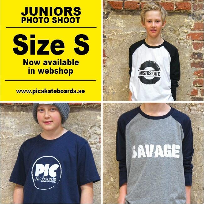 Juniors photo shoot!