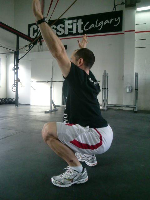 Exercise Demos | Crossfit Calgary