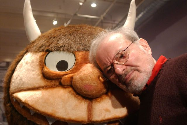 """""""Have you never had a dream, yourself, where you were totally naked?"""" """"No."""" """"I think you're a man of little imagination."""" - Maurice Sendak -"""